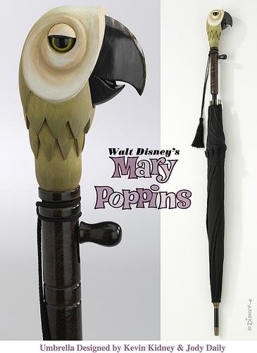mary poppins umbrella | eBay - eBay Australia: Buy new  used